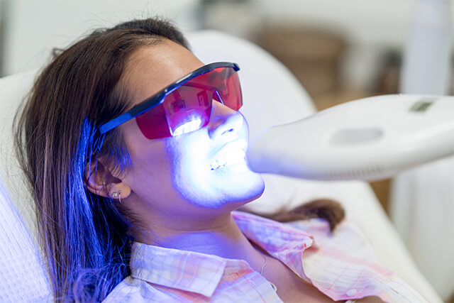 Blanchiment dentaire draveil