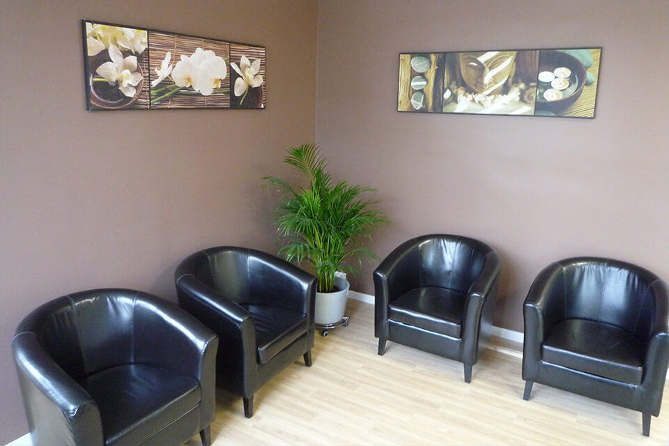 Espace attente dentiste draveil